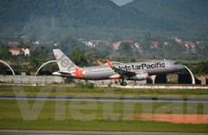 Pacific Airlines nói gì về việc mở bán lượng ghế bất thường?