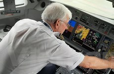 Cục Hàng không: Phát hiện và siêu âm tim lại cho phi công, tiếp viên