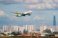 Hàng không tăng chuyến, đổi, hoàn vé bay cho khách đi, đến Đà Nẵng