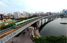 Hơn 40.500 tỷ đồng đầu tư đường sắt đô thị ga Hà Nội-Hoàng Mai