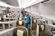 Vietnam Airlines bổ sung các biện pháp mới để chống dịch COVID-19