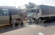 Gần 3.800 người chết vì tai nạn giao thông trong bảy tháng năm 2020
