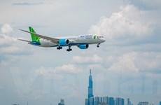 Từ 5/8, Bamboo Airways mở thêm 4 đường bay mới kết nối Cần Thơ