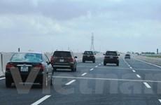 Bộ GT-VT: Sẽ chọn được nhà thầu tốt nhất làm cao tốc Bắc-Nam