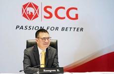 SCG Việt Nam ghi nhận doanh thu hai quý đạt 13.000 tỷ đồng