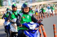 Gojek chính thức ra mắt ứng dụng và thương hiệu tại Việt Nam