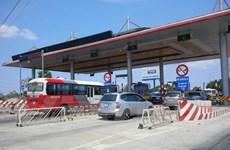Bộ GTVT trả lời về việc giảm giá vé BOT và phí sử dụng đường bộ