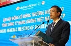 Ông Đặng Ngọc Hòa là tân Chủ tịch Hội đồng quản trị Vietnam Airlines