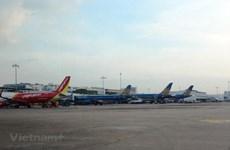Giảm các chuyến bay đi, đến sân bay Chu Lai do dịch COVID-19
