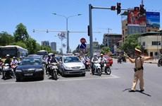 Hà Nội yêu cầu đảm bảo an toàn giao thông dịp nghỉ 2/9 và năm học mới