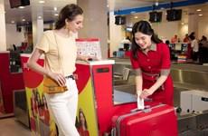 Vietjet Air miễn phí 15kg hành lý ký gửi tất cả mạng bay nội địa