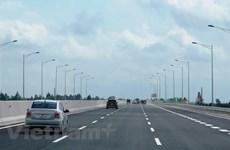 Cao tốc Bắc-Nam được điều hành bằng hệ thống giao thông thông minh