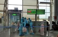 Vietjet Air đưa 230 hành khách mắc kẹt ở Đà Nẵng trở về Hà Nội