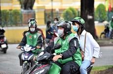 Gojek Việt Nam tung ra chương trình chuyến xe cùng mức giá 8.000 đồng