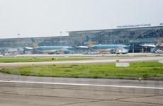 Sân bay Nội Bài sẽ đạt công suất 100 triệu khách đến năm 2050