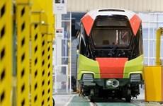 Đường sắt đô thị Nhổn-ga Hà Nội sẽ cần 624 người vận hành