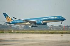 Vietnam Airlines mở lại 6 đường bay nội địa trong tháng Chín