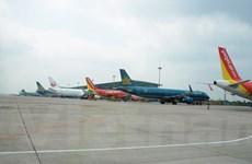 Bộ GTVT đưa ra hai mốc thời gian mở lại các đường bay quốc tế