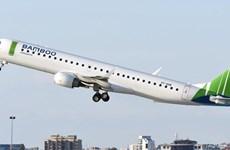 Bamboo Airways mở 3 đường bay thẳng tới Côn Đảo từ ngày 29/9