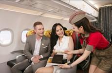 Vietjet Air khuyến mại tới 50% khi khách trải nghiệm hạng vé mới