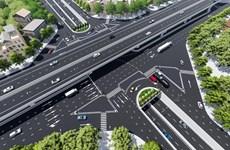 Hé lộ nhà thầu thi công xây dựng hầm chui Lê Văn Lương-vành đai 3