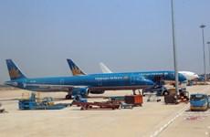 Một nhân viên kỹ thuật máy bay bị sét đánh tử vong tại sân bay Nội Bài