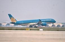 Mở bán vé bay quốc tế về Việt Nam sau 'chặng nghỉ' do COVID-19