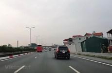 Sử dụng đường cao tốc, lái xe có thể sẽ phải đóng phí trọn đời?
