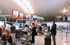 Vietjet Air khai thác chuyến bay thương mại đầu tiên tới Hàn Quốc