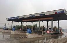Đề xuất tạm dừng thu phí dự án BOT Quốc lộ 2 đoạn Nội Bài-Vĩnh Yên