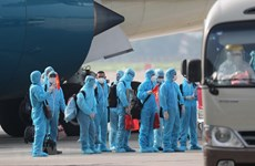 Lịch các chuyến bay quốc tế thời gian tới sẽ được thực hiện ra sao?