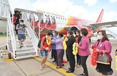 Vietjet Thái Lan mở đường bay mới kết nối Bangkok-Ubon Ratchathani