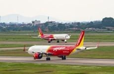 Vietjet Air bán vé bay 0 đồng nhân ngày Giải phóng Thủ đô Hà Nội