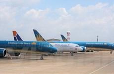Vì COVID-19, Vietnam Airlines lỗ 10.750 tỷ đồng trong 9 tháng