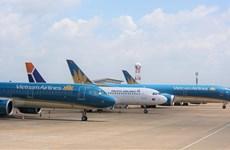 Tạm đóng cửa khai thác 2 sân bay Vinh, Thọ Xuân vì cơn bão số 7