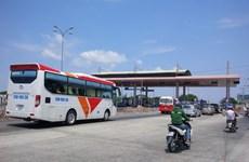 Tạm dừng thu phí trạm BOT Tân Phú trên Quốc lộ 20 từ ngày 20/10