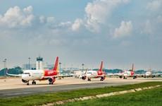 Vietjet Air giảm 50% vé máy bay nhân ngày phụ nữ Việt Nam 20/10