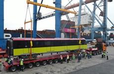 Đường sắt đô thị Nhổn-Ga Hà Nội sẽ chạy thử vào đầu năm 2021