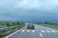5 dự án PPP cao tốc Bắc-Nam: 'Chìa khóa' ở huy động vốn tín dụng