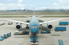 Vietnam Airlines khôi phục 4 đường bay nội địa trong tháng Mười