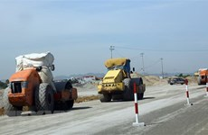 Bộ GTVT: Sẽ khởi công 4 dự án giao thông vốn đầu tư hơn 11.800 tỷ đồng