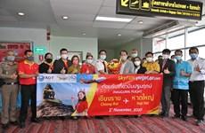 Vietjet Thái Lan mở đường bay mới kết nối giữa các thành phố lớn