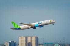 Bamboo Airways được vinh danh hãng hàng không khu vực hàng đầu châu Á