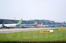 Tạm dừng khai thác một số sân bay do ảnh hưởng cơn bão số 12