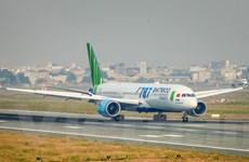 Bamboo Airways được cấp phép bay thẳng đến Mỹ bằng Boeing 787-9