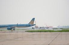 Mở khai thác trở lại 5 sân bay sau khi cơn bão số 12 đổ bộ đất liền