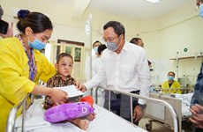 'Gần 70% người bị tai nạn giao thông tại Việt Nam là trụ cột kinh tế'