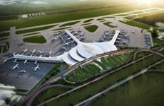 Chính phủ phê duyệt đầu tư xây dựng sân bay Long Thành giai đoạn 1