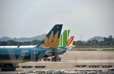 Đóng cửa khai thác 5 sân bay miền Trung do ảnh hưởng cơn bão số 13
