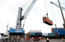 Cảng Quy Nhơn vượt kế hoạch về hàng hóa giữa vòng xoáy dịch COVID-19